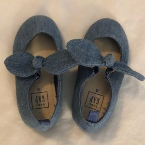 Baby Gap dress shoes!